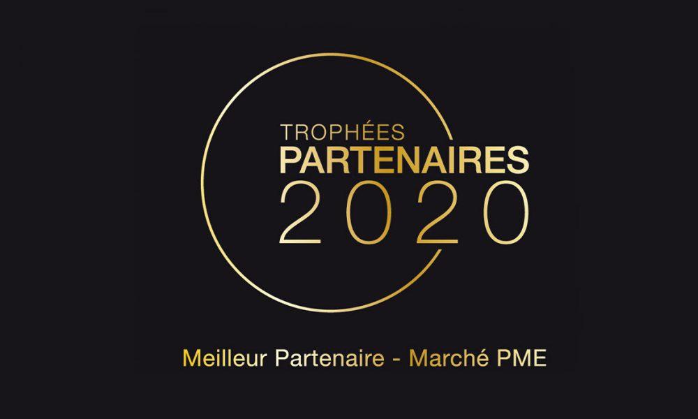 installateur intégrateur de logiciel ebp ayant reçu le trophée partenaires 2020 sur le marché pme à marseille en région paca